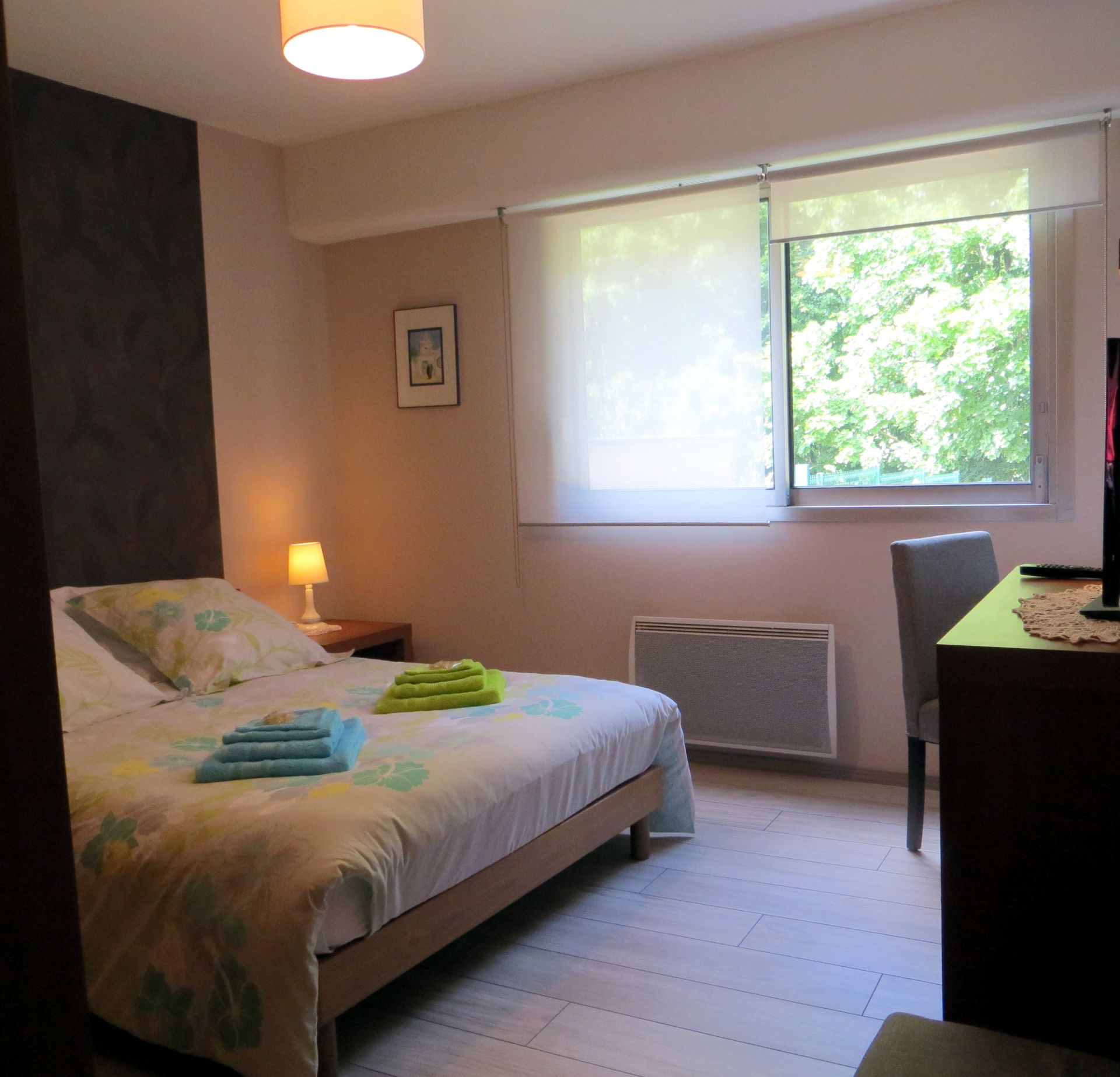 Chambres d 39 hotes mes oasis lorraine tourisme for Chambre hote 93