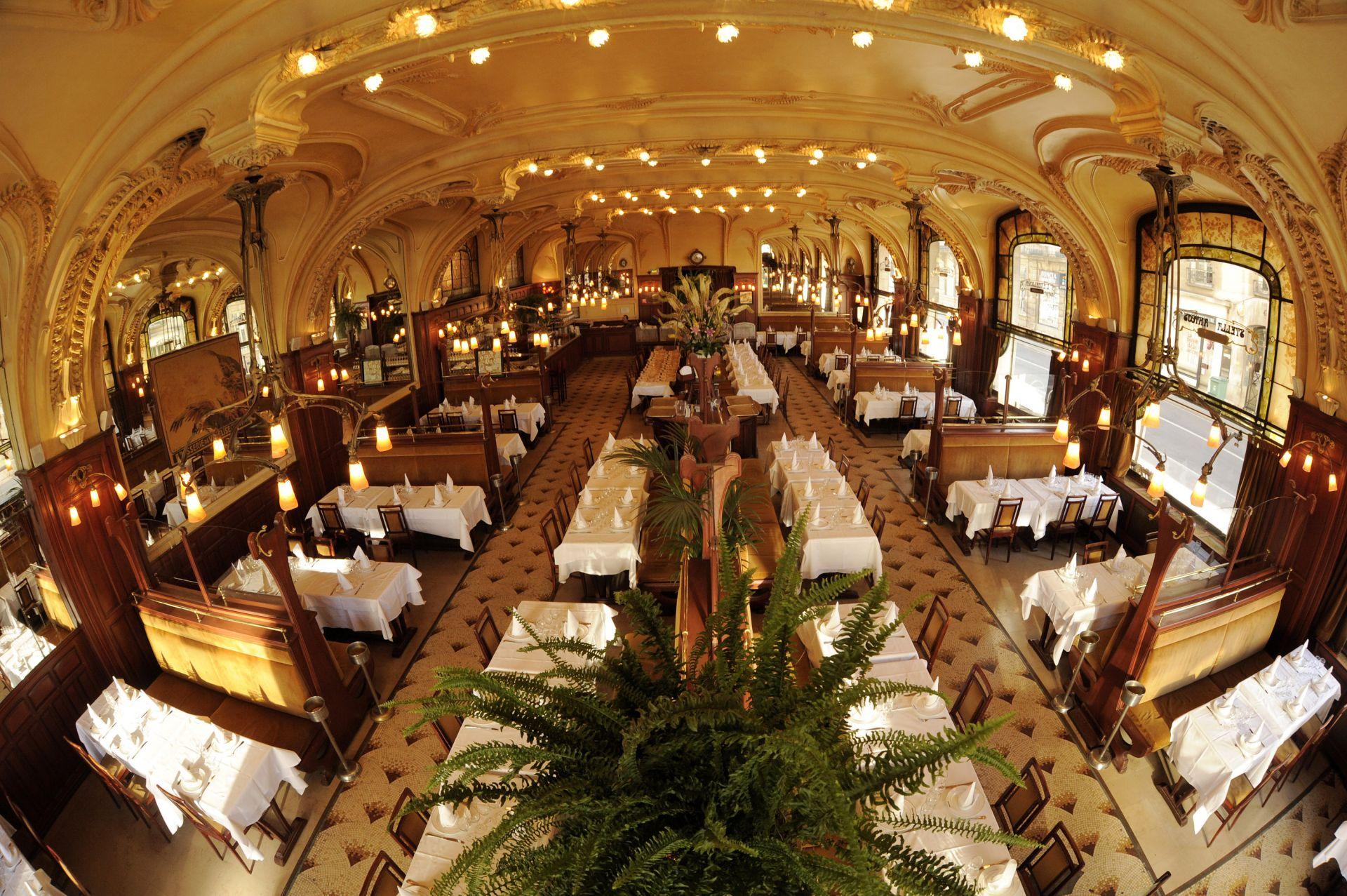 Menu Lorrain Restaurant