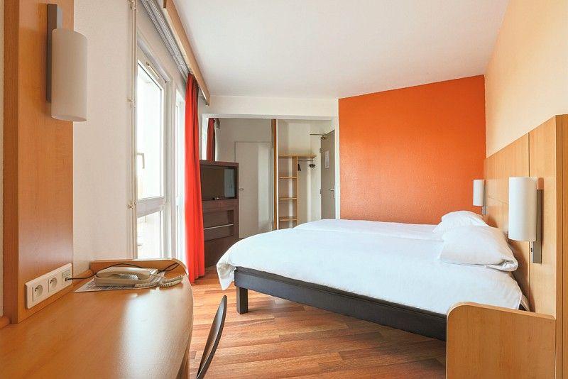 Hotel Ibis Luneville