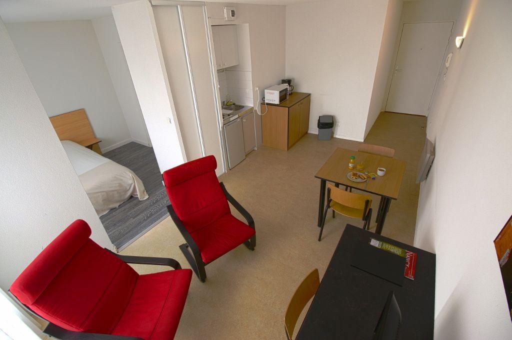 Appart Hotel Au Mois