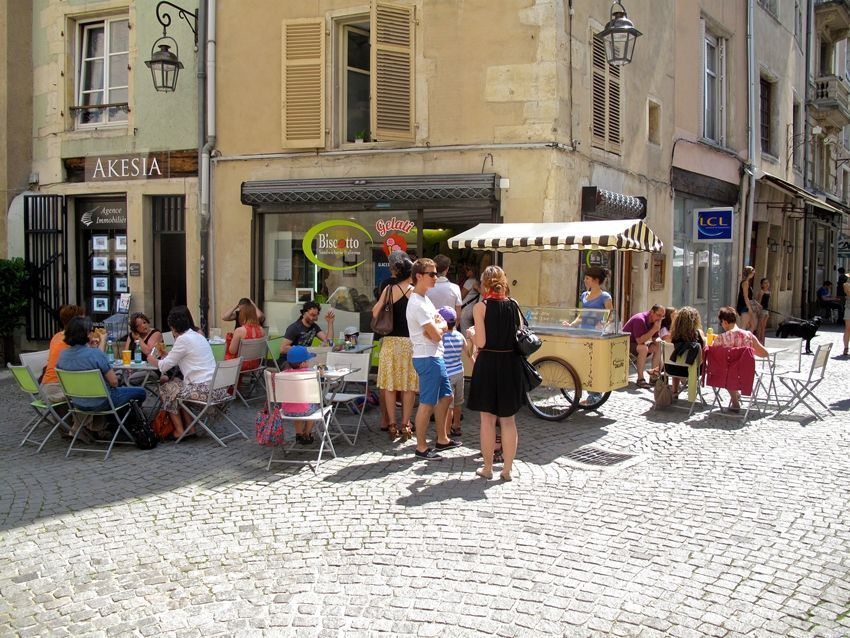 Pizza Vieille Ville Nancy