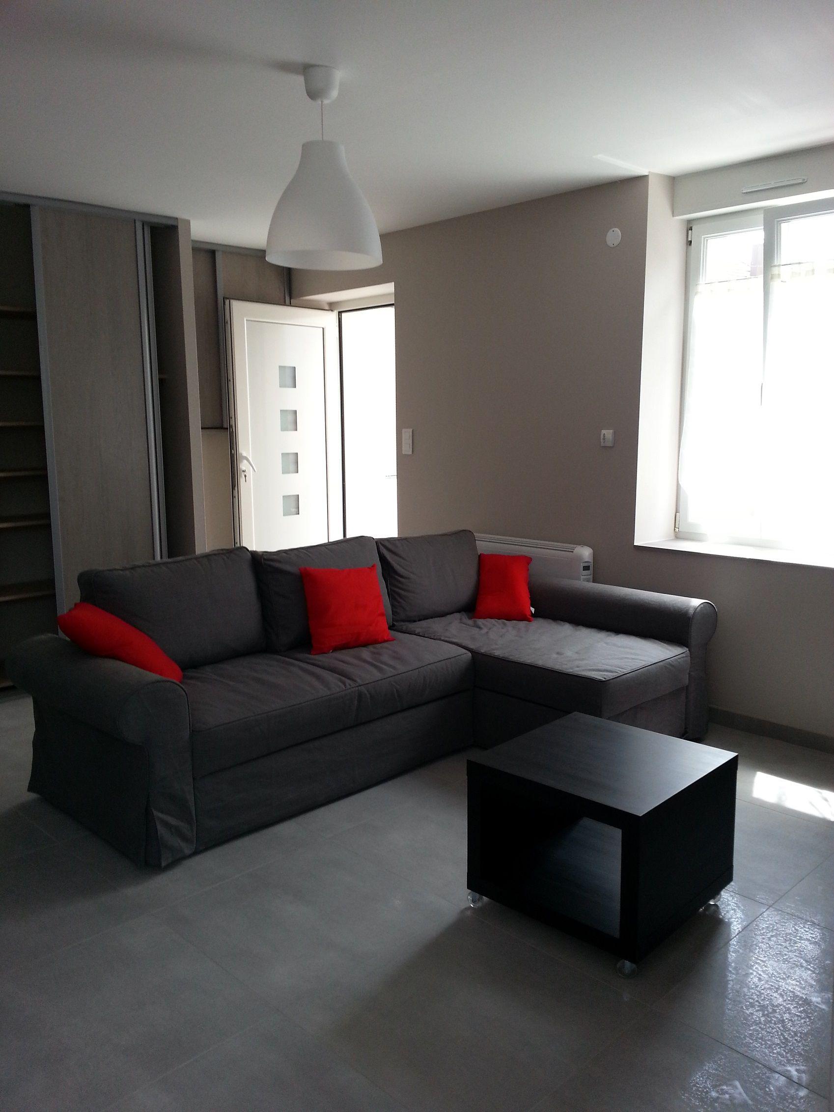 Meuble forelle sylvie appartement n 10 lorraine tourisme for Meuble appartement