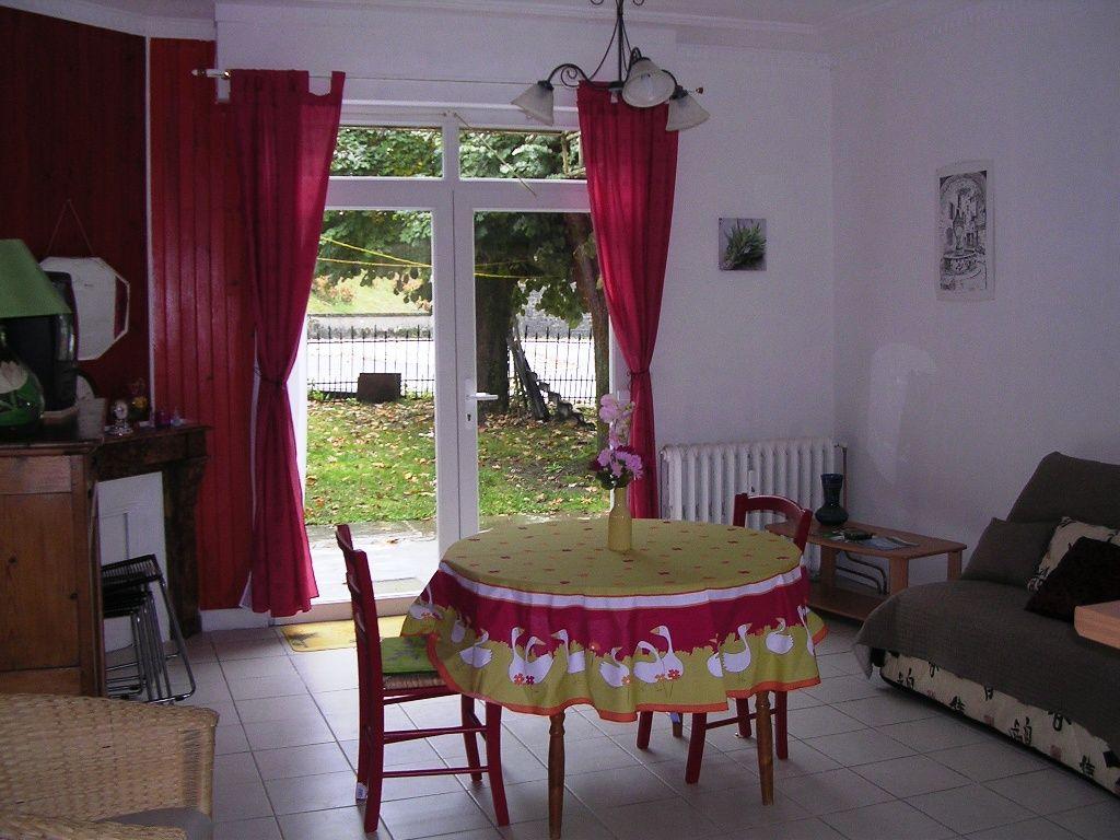 Laleu didier 2 personnes lorraine tourisme for Meuble cuisine delacroix