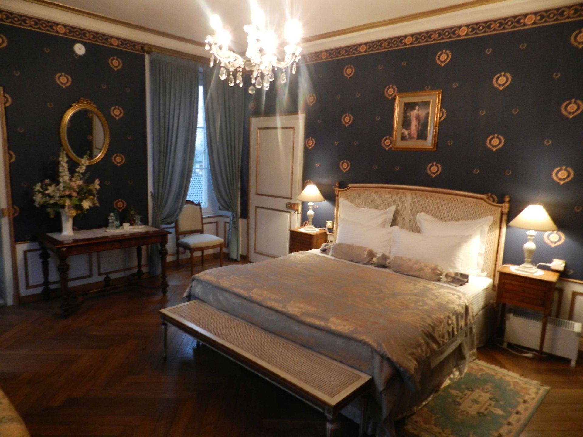 Chambres d hotes chateau de labessiere Lorraine Tourisme