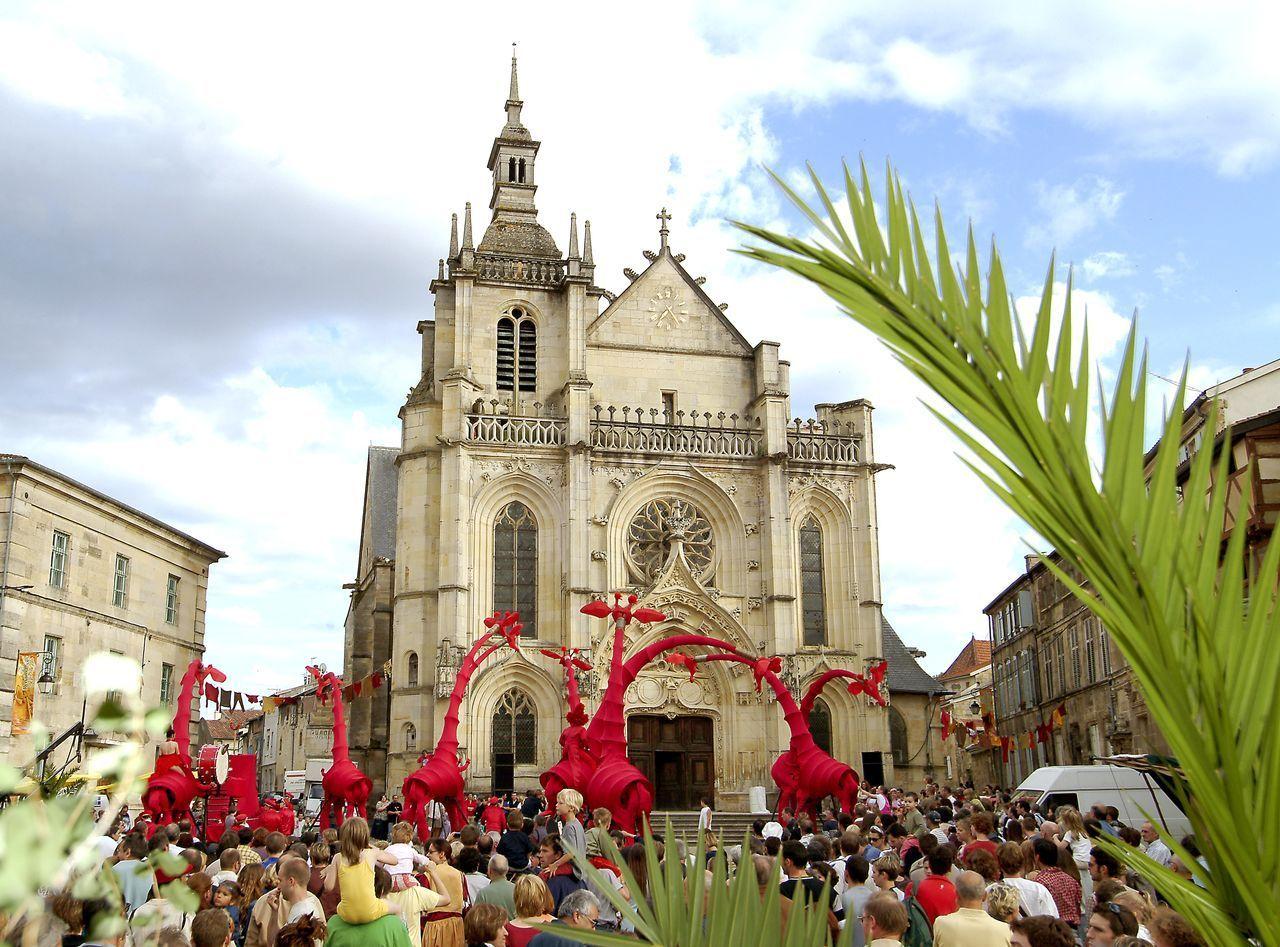 Festival renaissances lorraine tourisme - Office tourisme bar le duc ...
