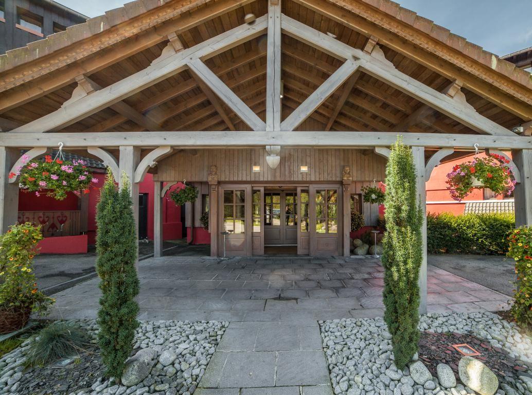 Hotel restaurant les jardins de sophie Lorraine Tourisme