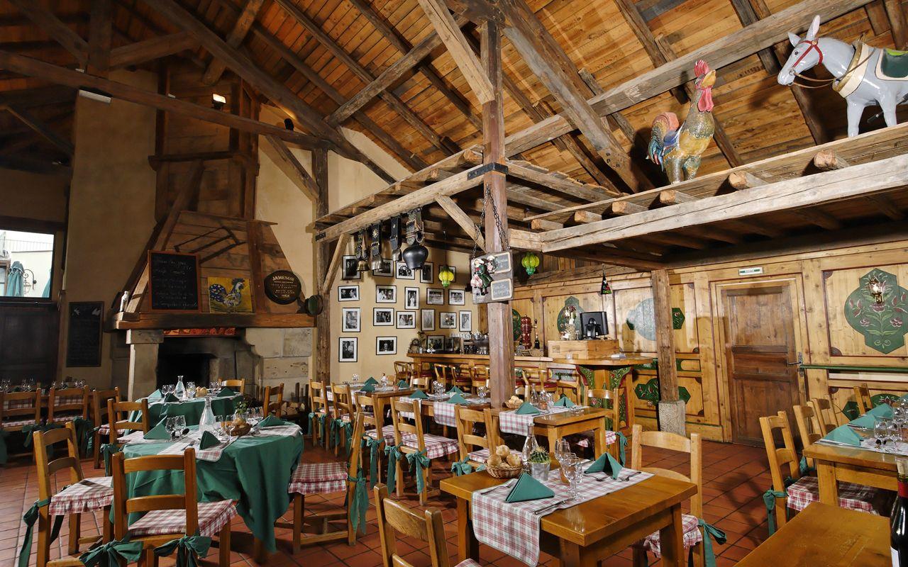 Restaurant Ouvert Le Lundi A Gerardmer