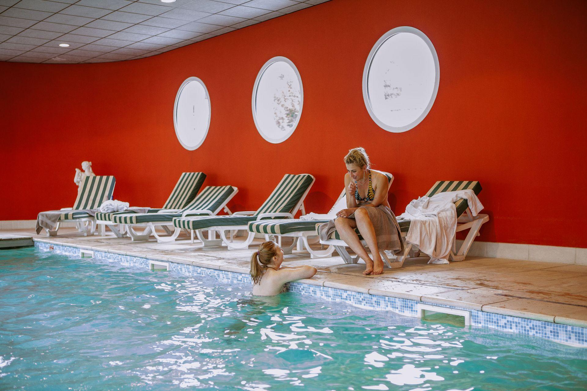 Espace Bien Etre Hotel Beau Rivage Lorraine Tourisme