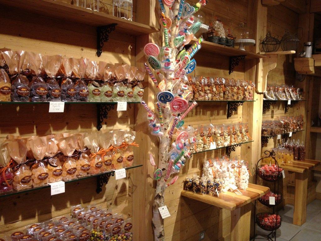 Biscuiterie des lacs lorraine tourisme for Idee boutique a ouvrir