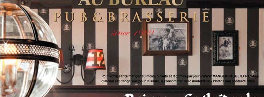 restaurant au bureau epinal lorraine tourisme. Black Bedroom Furniture Sets. Home Design Ideas