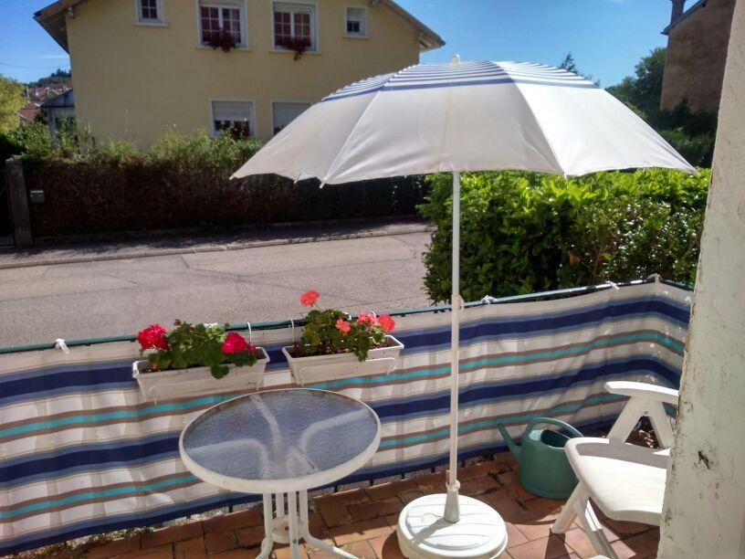 Meublé Le Jardin De Sophie Studio Lorraine Tourisme