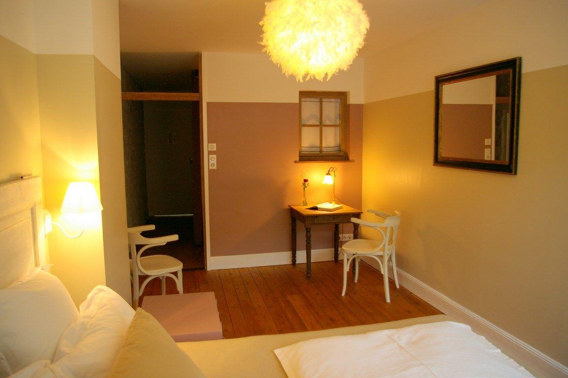 Chambres d 39 h tes la bott e lorraine tourisme - La couvertoirade chambre d hotes ...