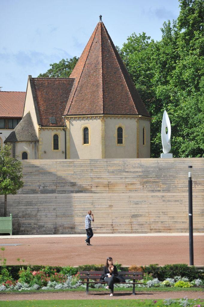 Chapelle des templiers lorraine tourisme - Office tourisme la chapelle d abondance ...