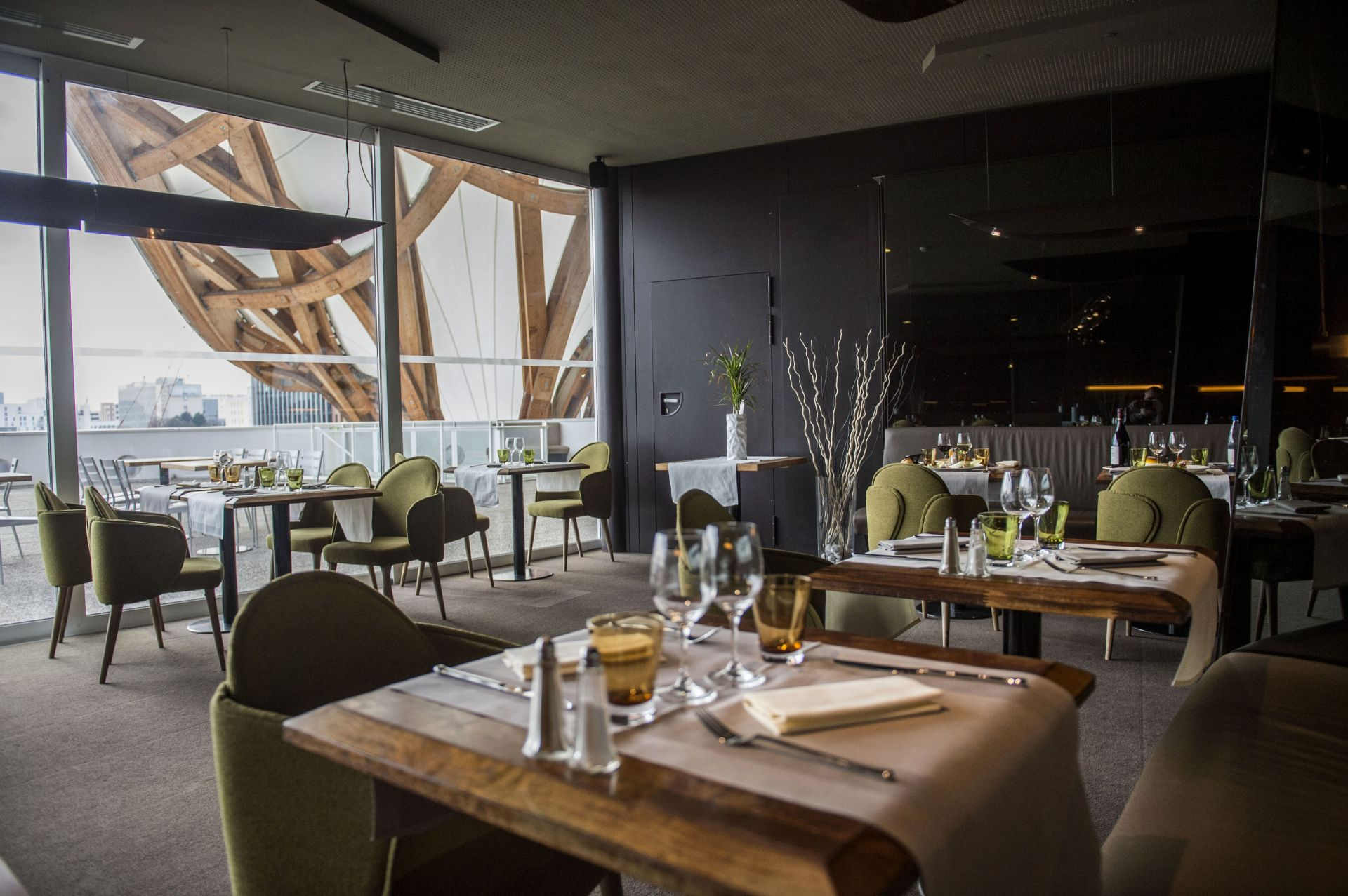 Restaurant Metz Centre Ouvert Lundi Soir