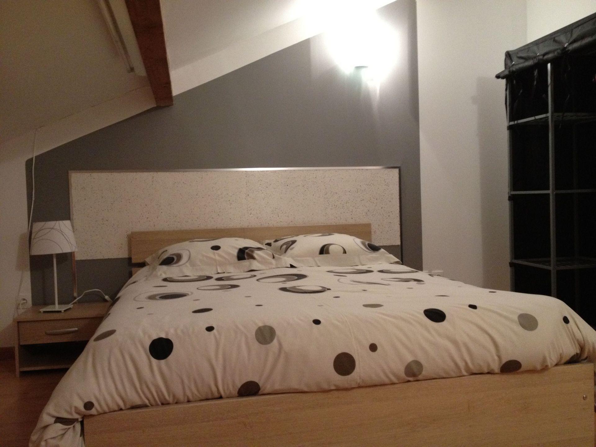appartement 75 domaine de la bonne fontaine lorraine tourisme. Black Bedroom Furniture Sets. Home Design Ideas