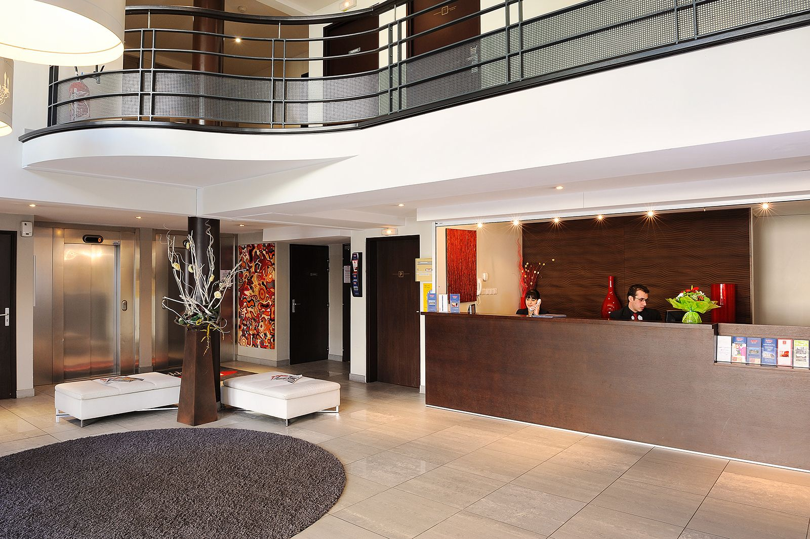 residence residhome apparthotel metz lorraine lorraine. Black Bedroom Furniture Sets. Home Design Ideas