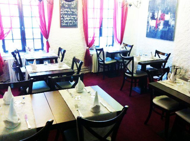 Restaurant le ti resto chez jean et bruno lorraine tourisme for Le ti resto thionville