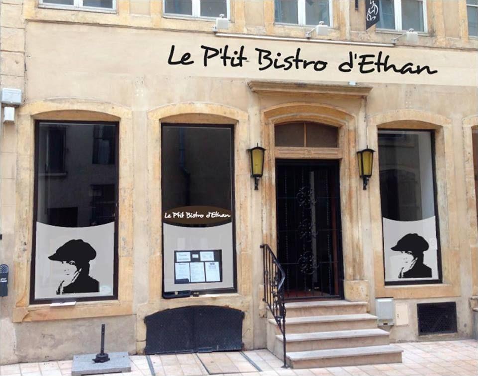 restaurant le p 39 tit bistro d 39 ethan lorraine tourisme. Black Bedroom Furniture Sets. Home Design Ideas