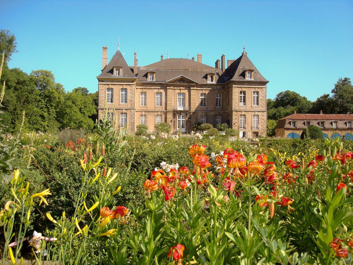 Jardin des prairiales lorraine tourisme for Le jardin des 6