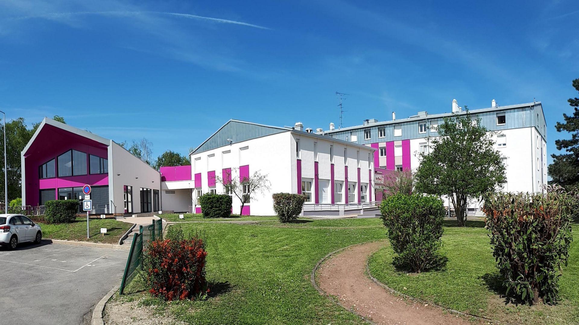 Foyer Travailleur Salon De Provence : Foyer des jeunes travailleurs frontières lorraine