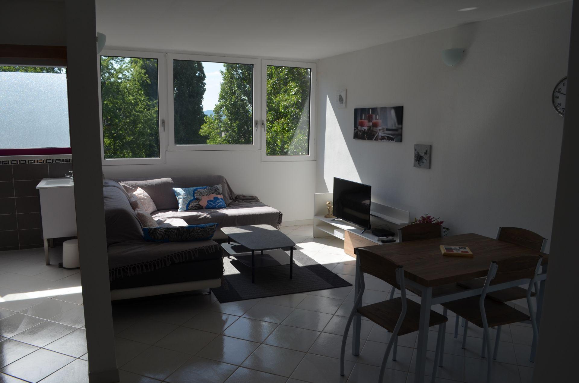 Agr able appartement meubl lorraine tourisme - Appartement meuble thionville ...