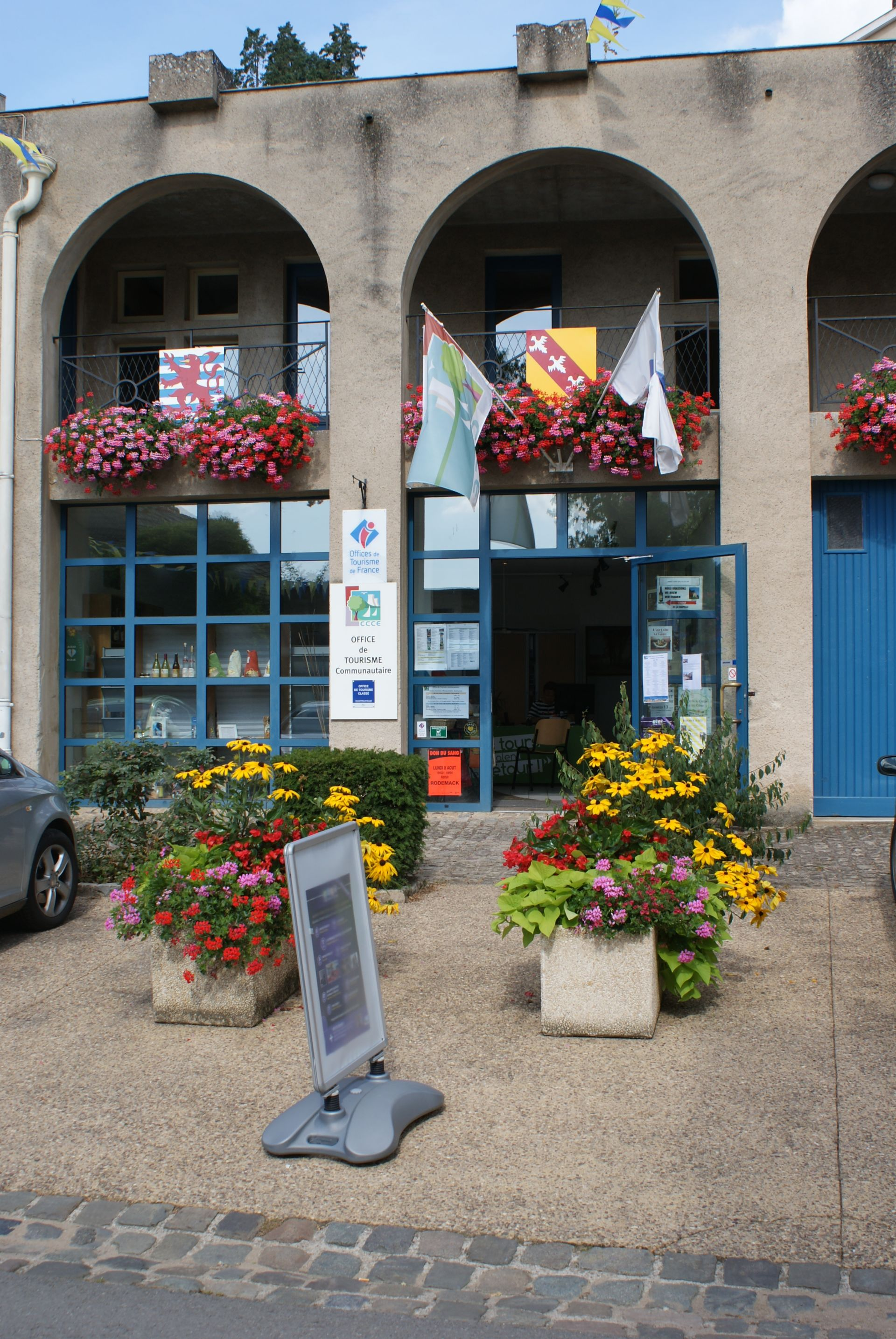 watch 0ee12 fe60e Office de Tourisme Communautaire – CCCE