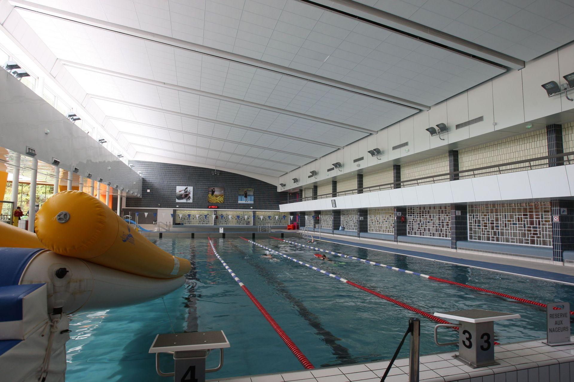 Feralia centre aquatique lorraine tourisme for Piscine de hayange feralia