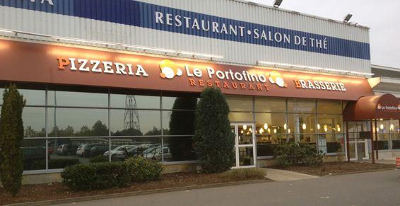 Restaurant Portofino Metz Menu