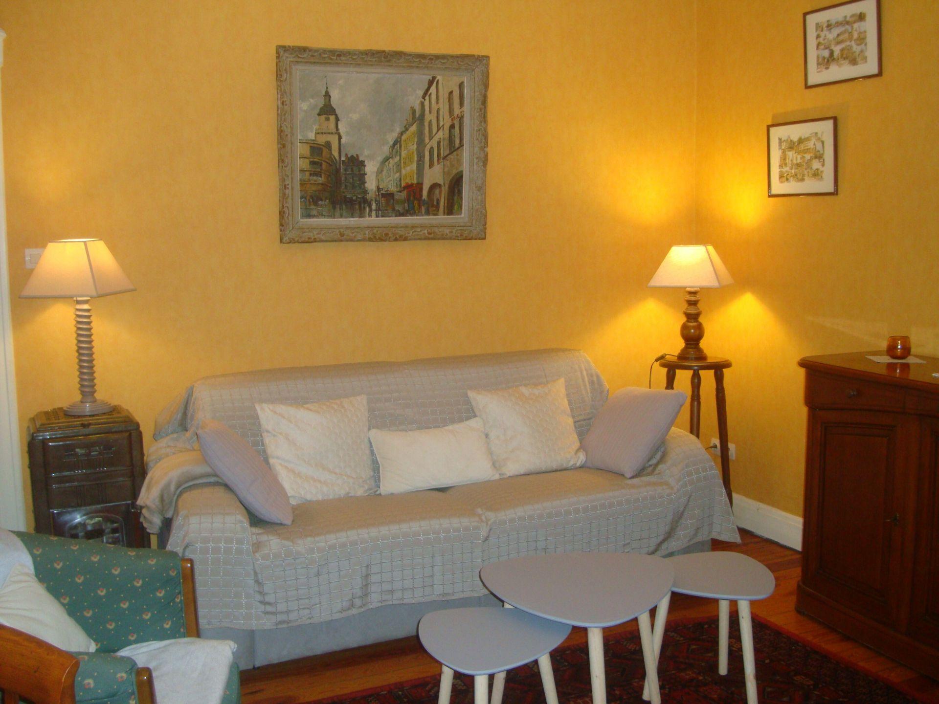 G te vauban appartement lorraine tourisme - Appartement meuble thionville ...