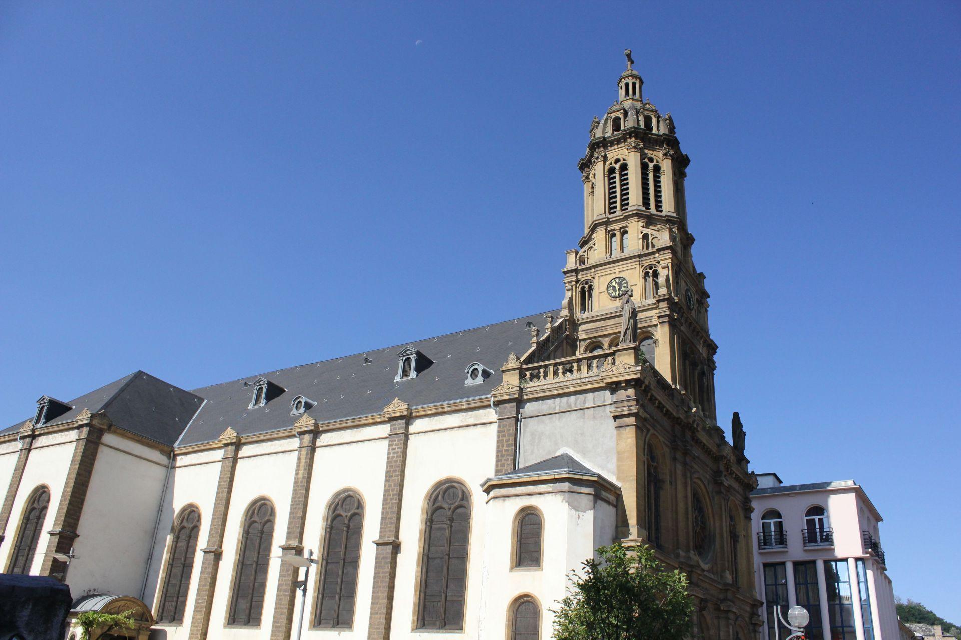 Église du Christ datant service Cupidon espace vitesse datant
