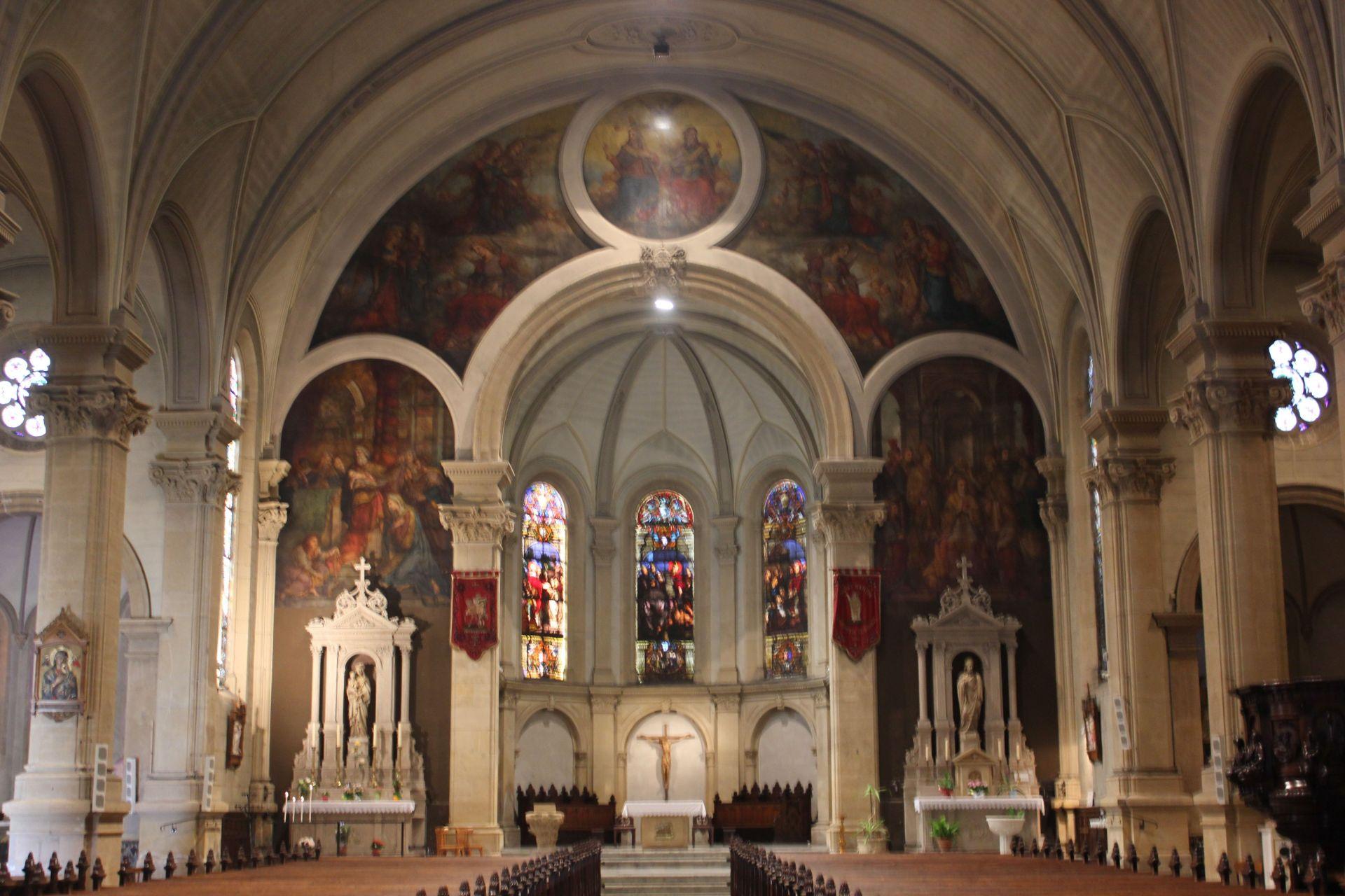 Église libre du Christ datant des sites