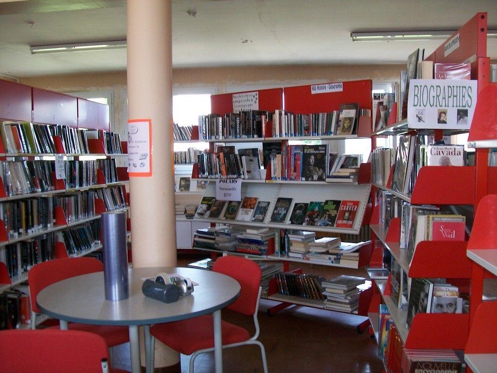 Bibliotheque de chateau salins lorraine tourisme for Haute kontz lorraine
