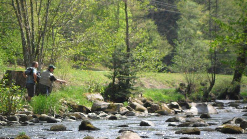 La peche en etangs et rivieres lorraine tourisme - Office du tourisme remiremont ...