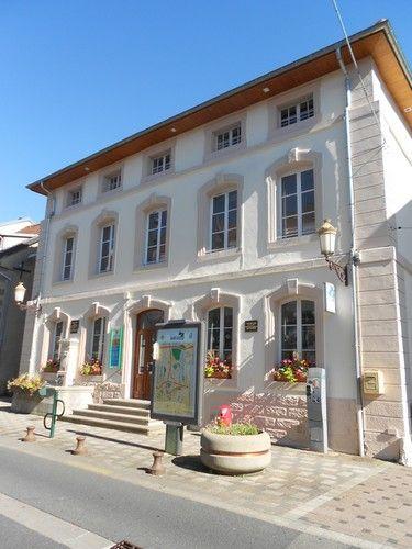 Office de tourisme de saint avold coeur de moselle lorraine tourisme - Office du tourisme moselle ...