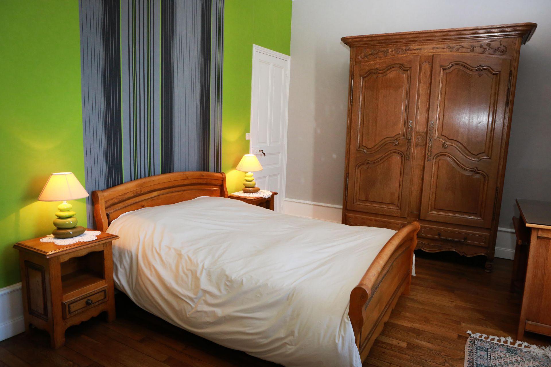 Chambres la drag e h te lorraine tourisme for Chambre hote 93