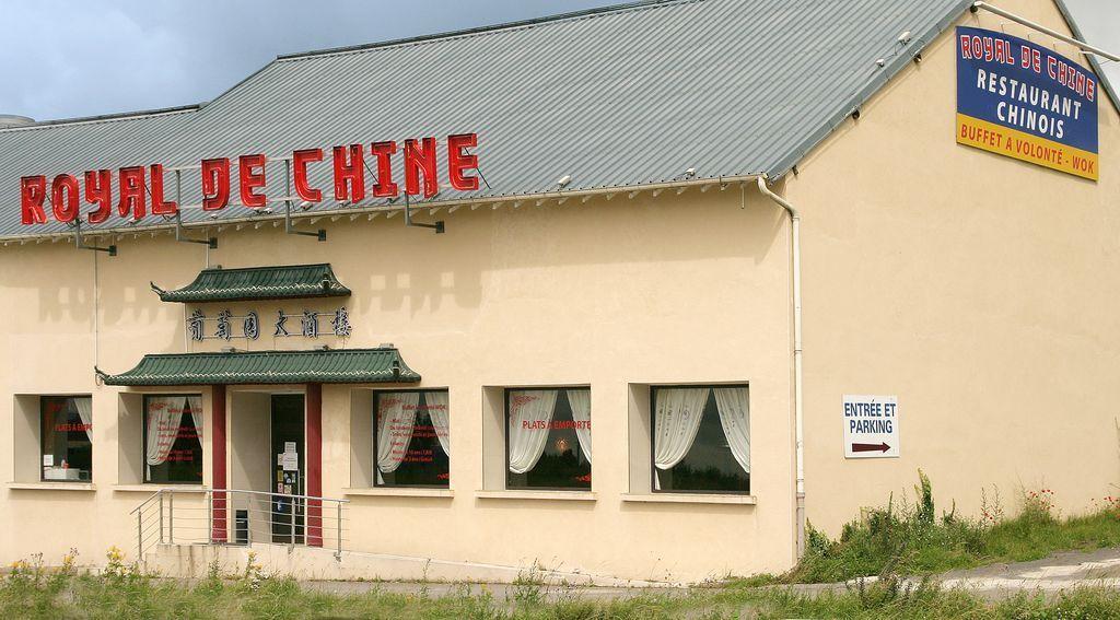 restaurant le royal de chine lorraine tourisme. Black Bedroom Furniture Sets. Home Design Ideas