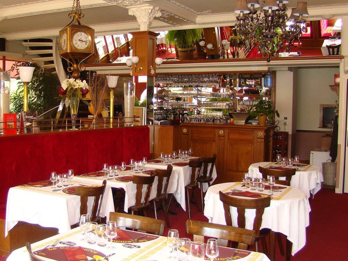 Restaurant Metz Ouvert Jeudi Soir