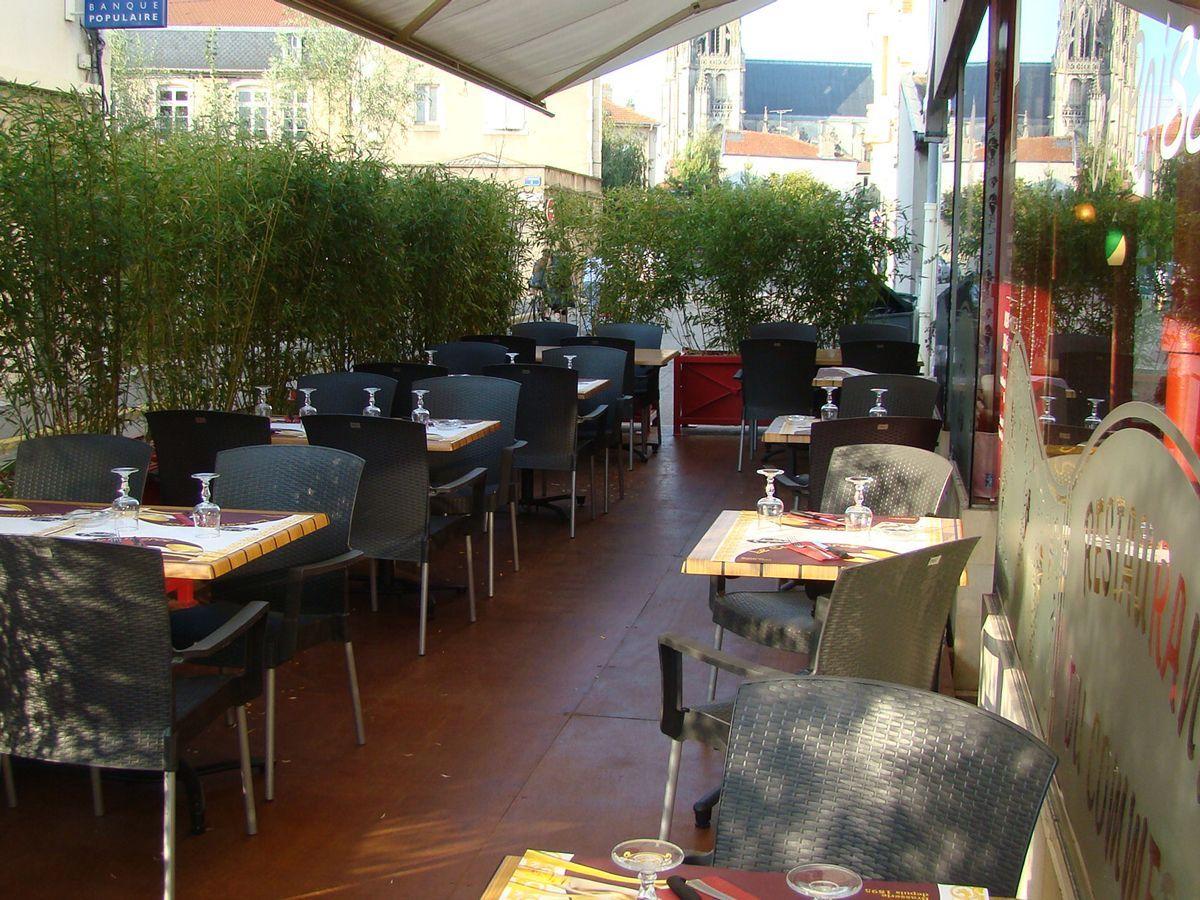 Restaurant Metz Ouvert Le Lundi Soir