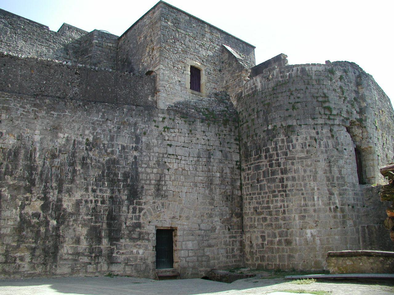 Forteresse du vieux chatel sur moselle lorraine tourisme - Office du tourisme moselle ...