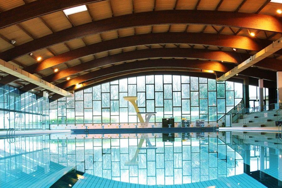 Piscine olympique d 39 amneville lorraine tourisme for Amneville les thermes piscine