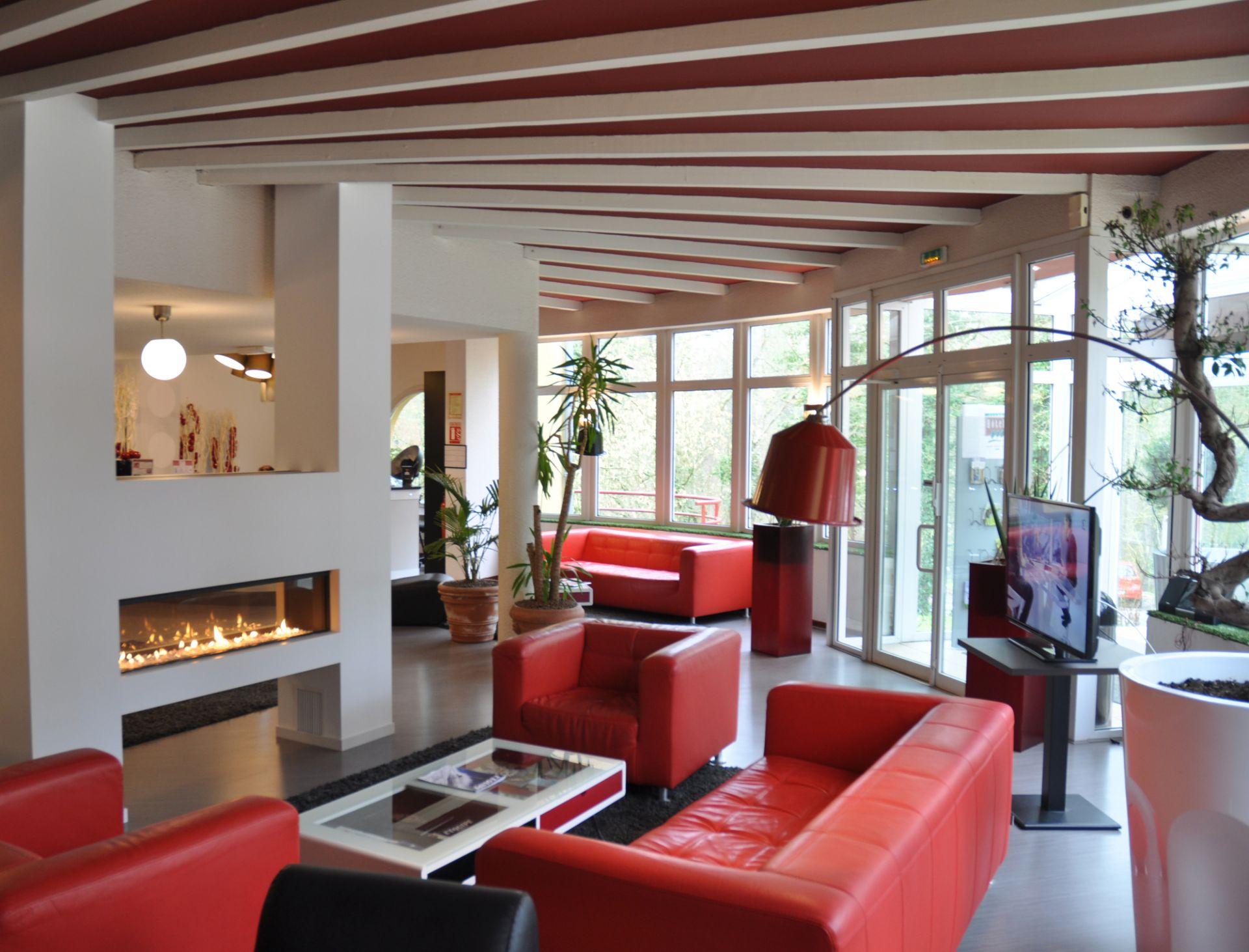Hotel orion restaurant gargantua - Lorraine Tourisme