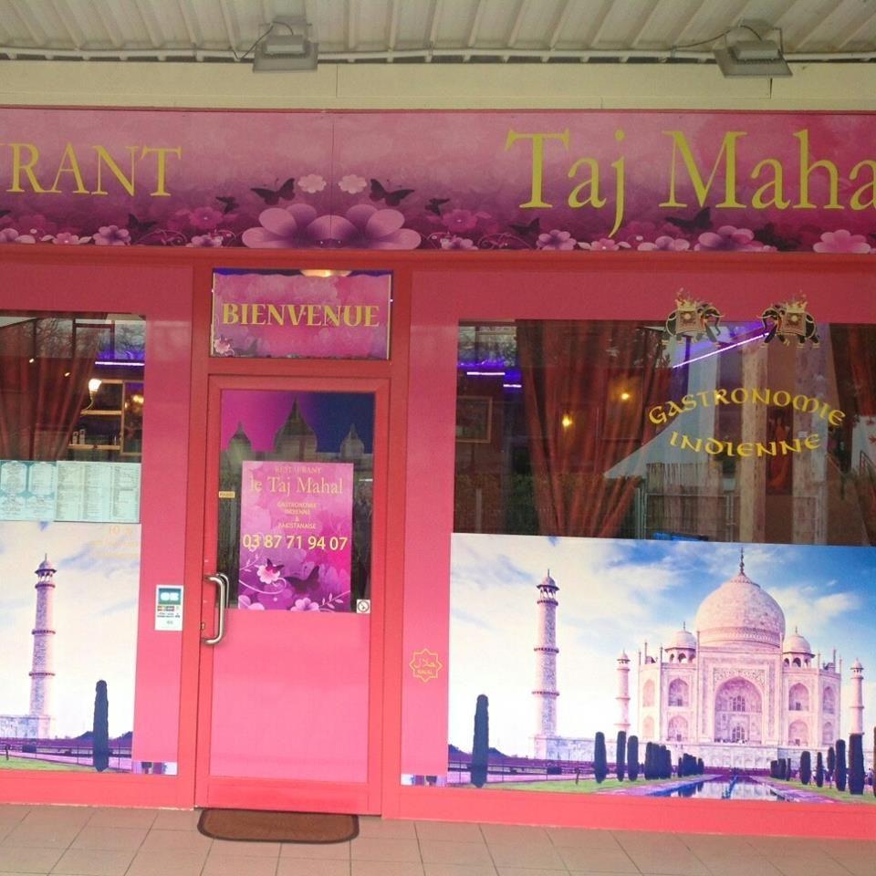 Restaurant Indien Amneville