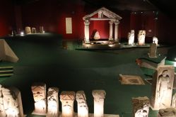 Musée des Sources d'Hercule à Deneuvre - Hors Frontières