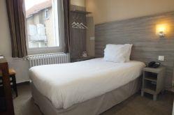 Comfort Hotel Cécil Metz Gare