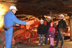 Musée des mines de fer de Neufchef