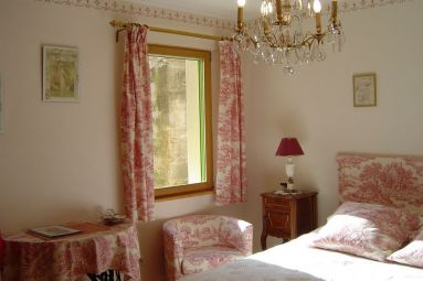 Chambre Hortense