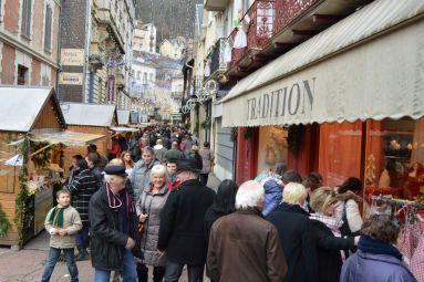 Association du Marché de Noël de Plombières-les-Bains