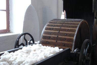 Musée Textile des Vosges