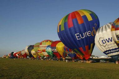 Lorraine Mondial Air Ballons - CG 54 - Denis Mangin