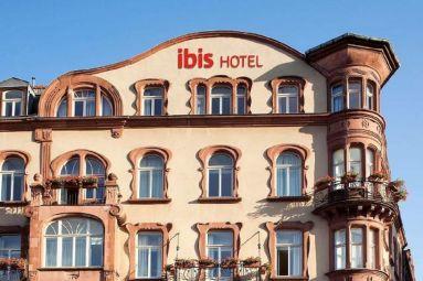 Ibis Gare